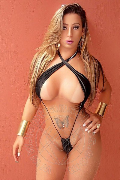 Sheylla Blond  PORDENONE 3667262401