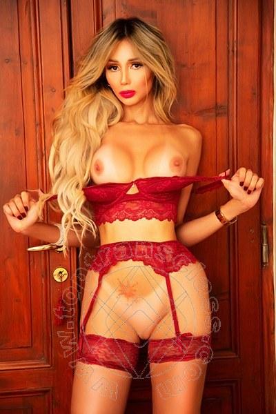 Stefany Hilton Angel  BERGAMO 3898422778