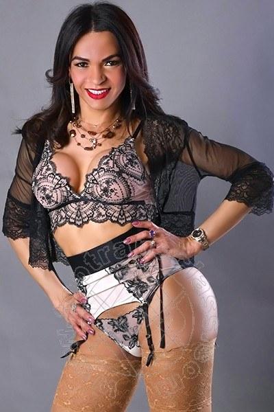 Transex Sedriano Gisella Duarte