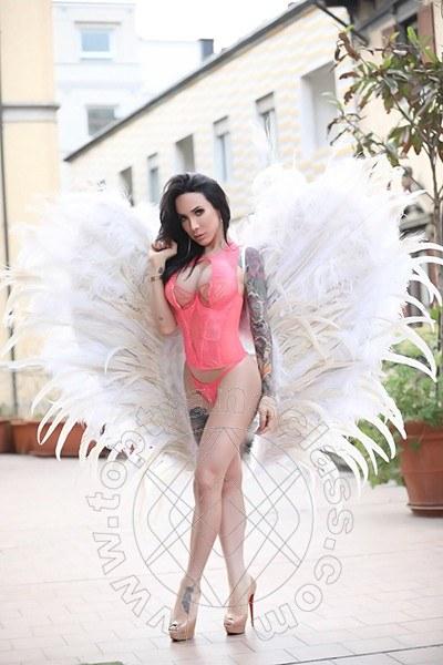 Transex Roma Angel Manzini