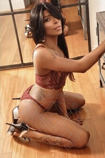 Transex Roma Thais Melo