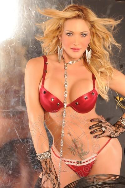 Transex Lisbona Melissa Brazil
