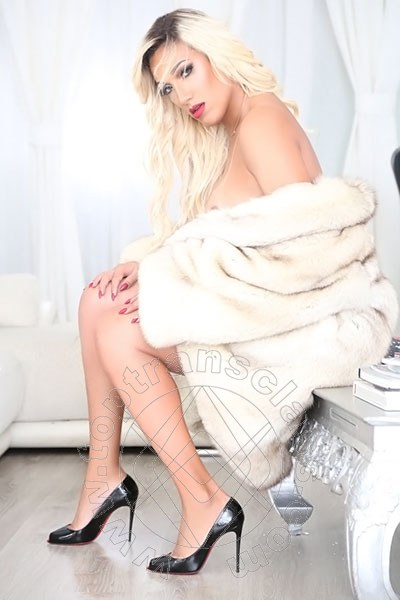 Transex Sassari Penelope Hilton