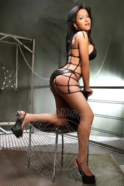Transex Göppingen Victoria Latina