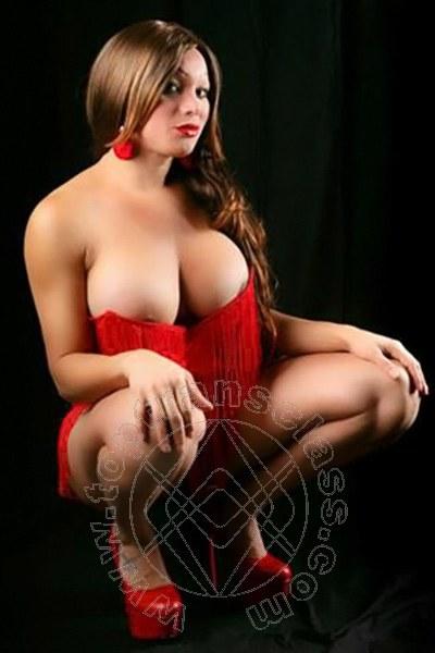 Transex Stoccarda Vanessa Tx
