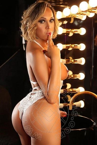 Transex Ferrara Giselle Hot
