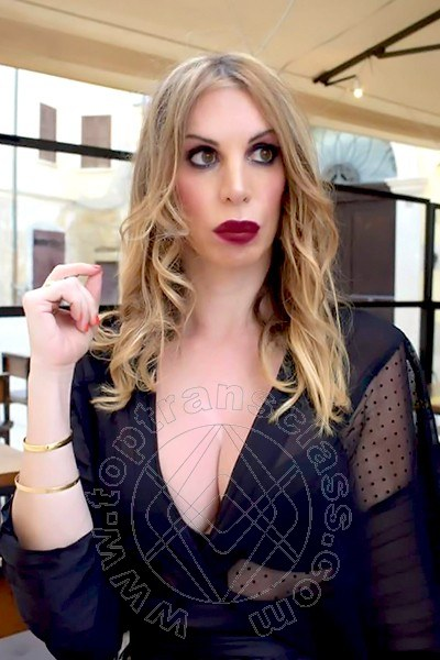 Transex Bari Alessia Tx