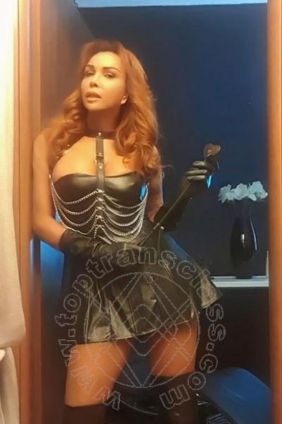 Transex Milano Stefania Sexy