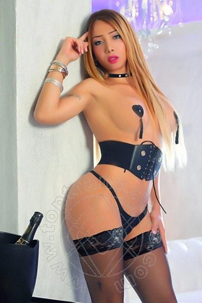 Transex Roma Fernanda