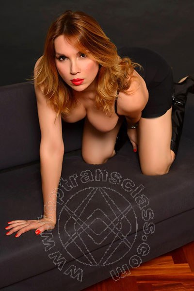 Transex Milano Laura Made In Italy