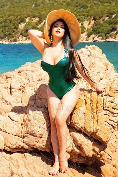 Transex Brescia Kim Tifany