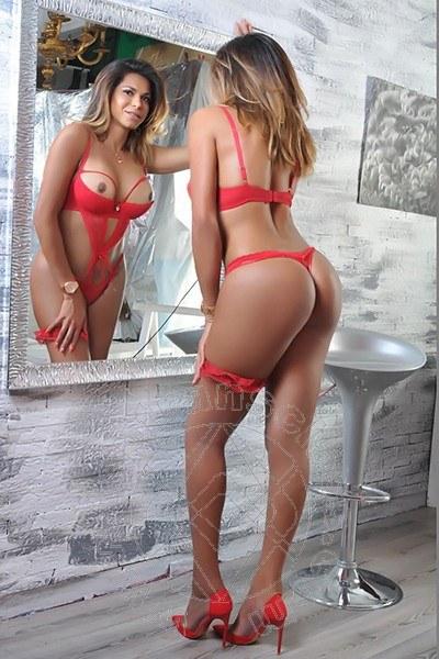 Transex Lido di Camaiore Danyella Alves Pornostar