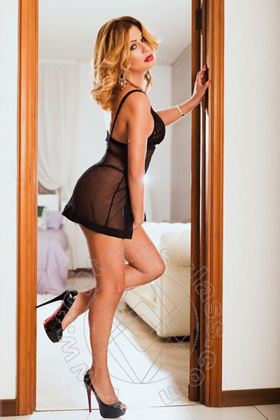 Transex Rimini Linda Blond