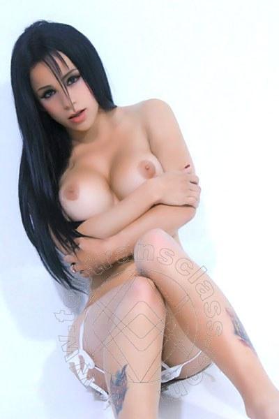 Transex Montesilvano Paula Tx