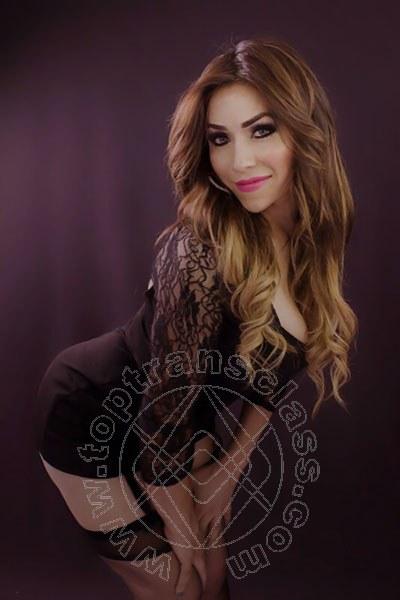Transex Londra Barby Mexicana
