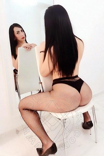 Transex Roma Iris Hot