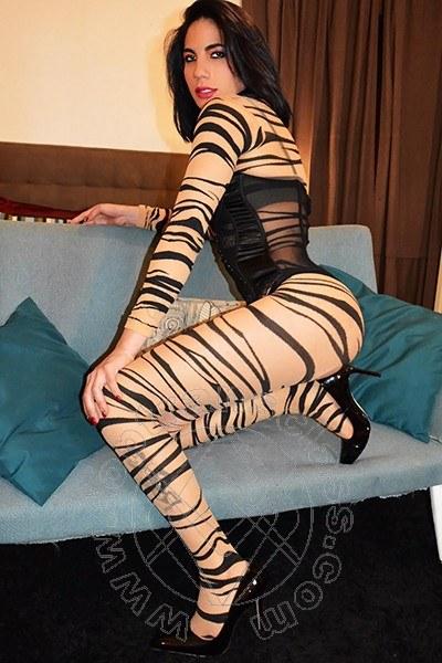 Transex Roma Bianca Sexy