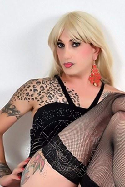 Transex Napoli Alessia Tx