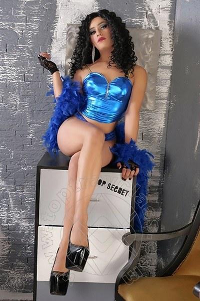 Transex Olbia Ayicha