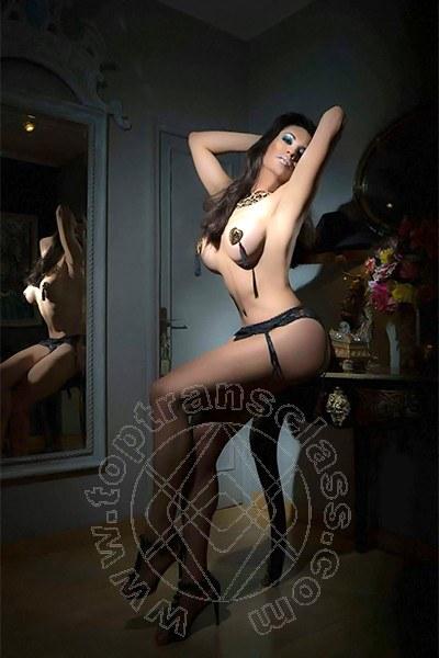 Transex Ibiza Eva Rodriguez Blond