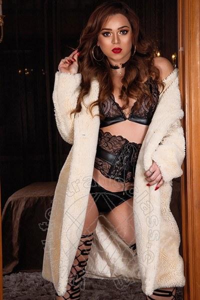 Transex Milano Megan Secret