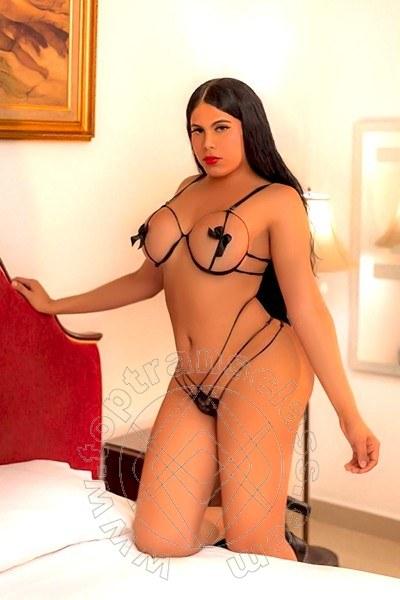 Transex Udine Miss Violeta