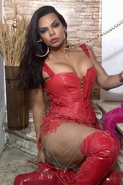 Transex Firenze Deborah Volpe