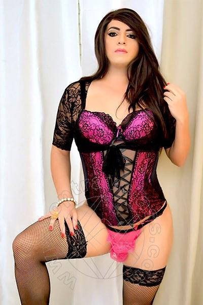 Transex Biella Sarah