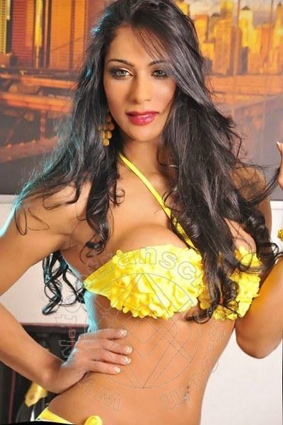 Transex Como Melissa Marin