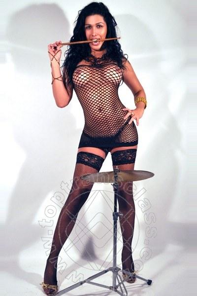 Transex Napoli Melissa Baiana