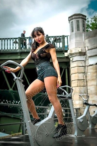 Transex Parigi Ruby De Oliveira