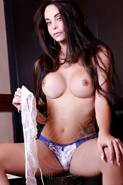 Transex Roma Sarah Lopez