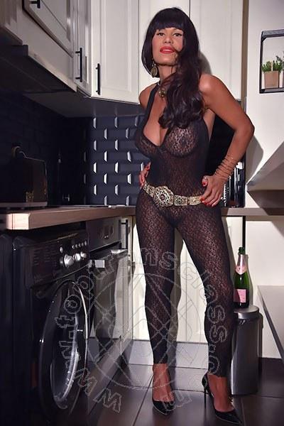 Transex Parigi Luisa Sexy